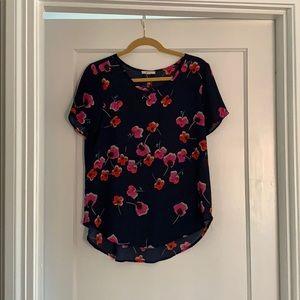 Pleione blouse